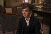 渡部篤郎&飯豊まりえ、パパ活から始まるラブストーリー 脚本は野島伸司氏
