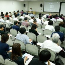5/31-6/2開催「ライブ・エンターテイメント EXPO」照明・音響・舞台など、実践的な技術セミナーを実施
