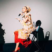MISIA、最新ライブ映像先行上映会にサプライズ登場&新作ミニアルバムの詳細発表