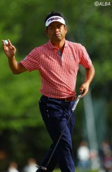 池田勇太、谷原秀人に全米オープン出場権 松山英樹は世界ランク4位に後退