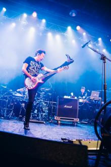 布袋寅泰、自身初となる台北&香港公演にオーディエンスが熱狂!