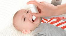 咳が止まらなくなり無呼吸に陥る子どもの百日咳