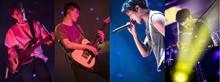 CNBLUE、曲順や演奏楽曲をガラリと変える2DAYSアリーナツアーがスタート