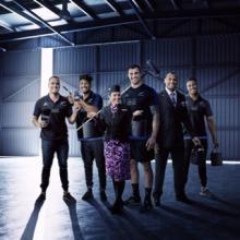 オールブラックス好きならOK! NZで2日間選手と共に過ごす特別スタッフ募集