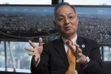 5年目迎える東京スカイツリーの社長を直撃!「東京タワーとのコラボ予定は?」