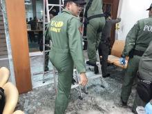 病院で爆弾爆発、21人負傷=反軍政勢力の犯行か-タイ