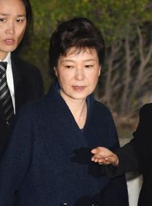 朴前大統領、23日初公判=起訴内容、全面否認か-韓国