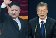 韓国新政権を初めて批判=「自衛措置、中断しない」-北朝鮮