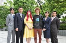 GLIM SPANKY、ドラマ初出演 内藤剛志主演『警視庁・捜査一課長』
