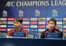 石井監督「最低でも勝ち点1」=鹿島、23日に広州恒大戦-ACLサッカー