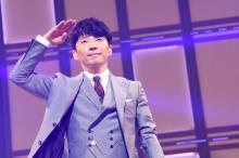 星野源、自身初の全国アリーナツアー開幕 全公演即日完売