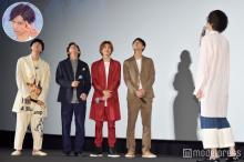 千葉雄大「帝一の國」舞台挨拶不参加だった「のっぴきならぬ事情」に言及 じじぃが6人でやりたかったこと