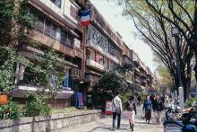 現代の生活スタイルの元祖「同潤会アパート」に託された昭和初期の人々の想い