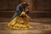「美女と野獣」が全世界歴代興収ベスト10入り! どこまで伸びる?