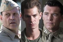 兵士なのに銃を拒否する理由は?米軍の英雄の信念を映す「ハクソー・リッジ」本編映像公開