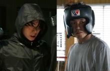 菅田将暉の肉体美にキュン…ボクシングシーンがかっこよすぎ!