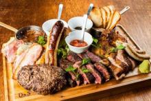 京都発、話題の肉が旨いカフェ『NICK STOCK』が東京初出店!肉の日にオープン
