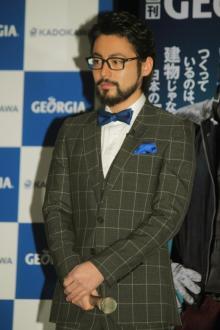 山田孝之、意味深発言にダメな顔公開でファンから心配の声も…?