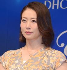 田中雅美氏、ブログで結婚&妊娠報告「秋頃に母になる予定です」