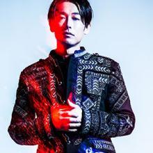 DEAN FUJIOKA、初のCD全国盤となる1st.EPはトリプルタイアップ&新ビジュアル公開