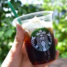 スタバの新作コールドブリューは、さっぱり爽やかな新しいコーヒーの味