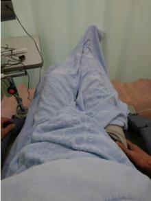 大島康徳 7回目の抗がん剤治療で点滴開始「リラックス」報告
