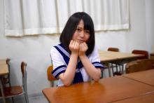 中2の頃からマスカッツに憧れ 新人セクシー女優・生田みくの魅力に迫る
