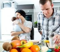 夫の『専業主婦でいろ』攻撃「母親の手作りオヤツが食べられない息子がかわいそうだ」