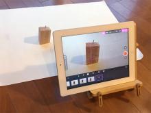 コマ撮りムービー作成がとっても手軽にできる! ~直感的で簡単操作のStop Motion Studio