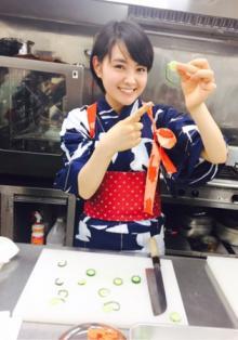 葵わかな、NHK朝ドラ『わろてんか』クランクイン報告!