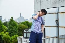 大東駿介「着ていて気分がいい」夏服のこだわりを語る