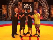 亀田大毅 吉田沙保里選手との対決振り返る「強かった…」
