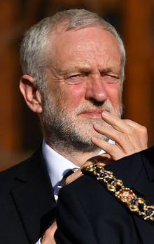 英総選挙、テロで休戦=各党一斉に運動自粛