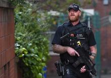 組織的背景を捜査=マンチェスター自爆テロで英警察