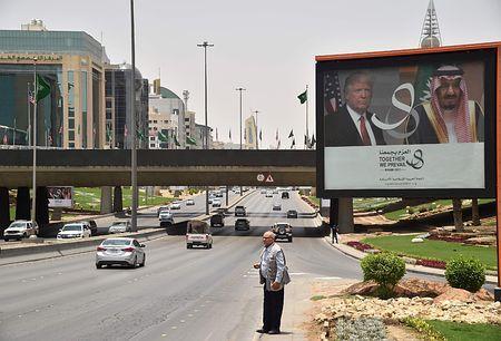 サウジ、首都狙うミサイル迎撃=イエメンのシーア派組織が発射