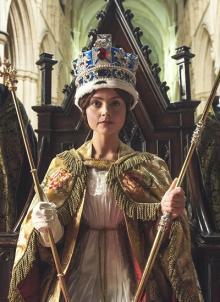 超大型歴史ドラマ『女王ヴィクトリア 愛に生きる』、NHK総合にて7月下旬より日本初放送!