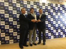 ミズノオープン 2018年から日本最長モンスターコースで開催