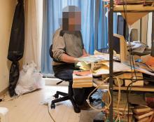 無職12年の独身50代、メール相手もいない…2500万円のマンションで孤独死を待つ生活