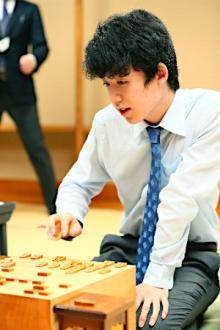 将棋の藤井四段が19連勝