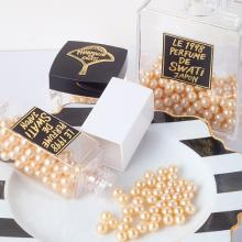 真珠のような入浴剤がヴィレヴァンに--香りはシャンパンローズ