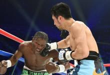 村田諒太の悲劇で世界的ボクシング界の目利きたちも疑問視する「不可解判定」の舞台裏