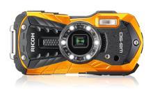 リコー、水深14mの水中撮影が可能なタフネス仕様のカメラ「RICOH WG-50」を発売