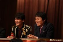NEWS・小山慶一郎と増田貴久がコントを披露!?