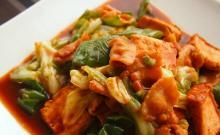 【花嫁キッチン】 レッスン#11: ホイコーローなどの「中華炒め」でご飯が進む!