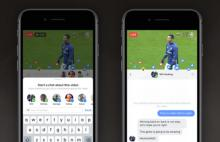 Facebook、ライブ動画をより楽しくする「Live Chat with Friends」「Live With」開始