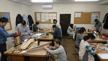 家具工房による神楽坂の木工教室でDIYワークショップが6月のプレミアムフライデーに開催