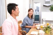 男女のすれ違いは脳ではなく腸から!? 良好な夫婦は「食生活」で作る