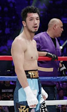 村田とエンダムの再戦指示=ボクシング