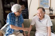 山田洋次流喜劇のこだわりが伝わる「家族はつらいよ2」メイキング写真入手