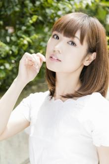 声優・渕上舞、バラエティー番組ナレーションに初挑戦